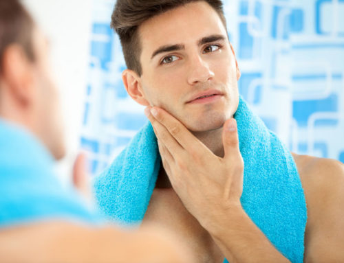 Your Guy's Guide to Grooming