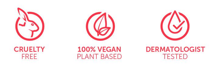 Urban Secrets - 100% Vegan, Dermatologist Tested and Cruelty-free Brand